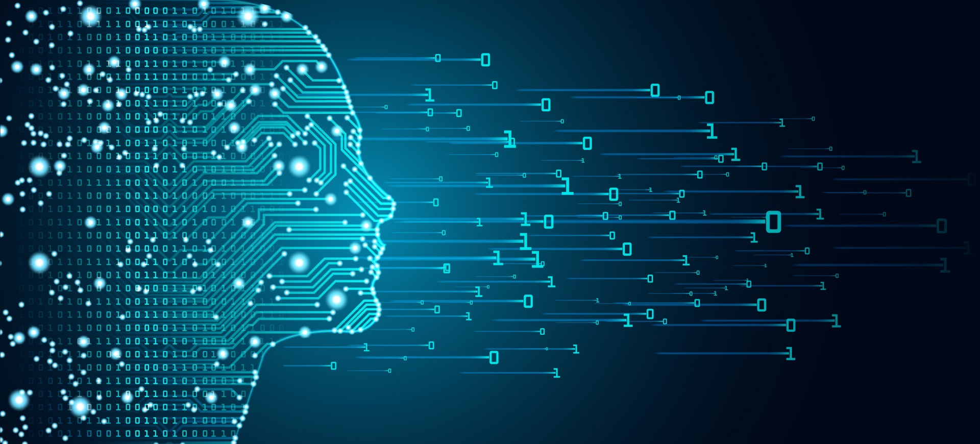Technology Management Image: Why Do We Need Artificial Intelligence In Healthcare?