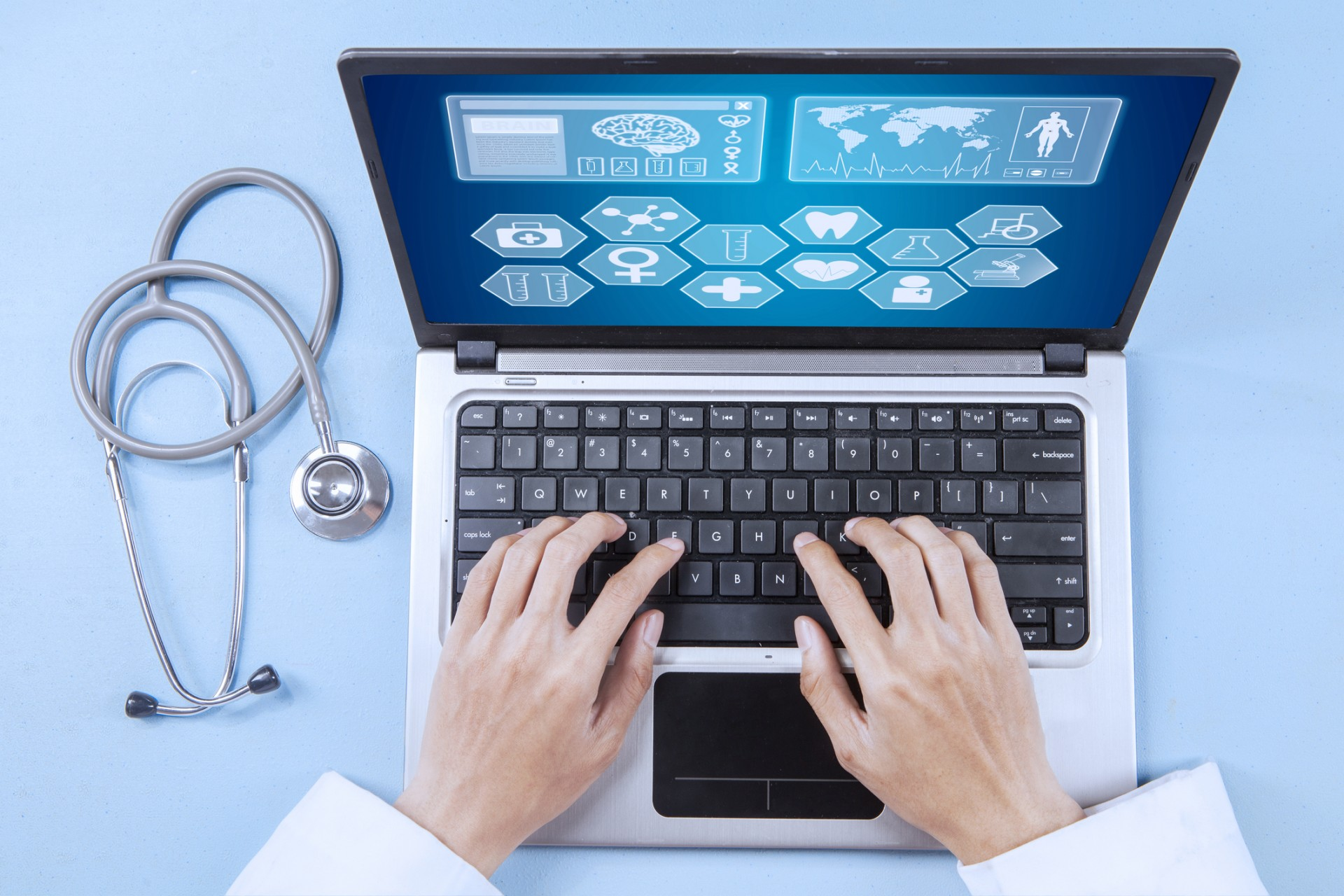 Technology Management Image: Healthcare Revenue Cycle Software Market To Grow At 4.5% CAGR