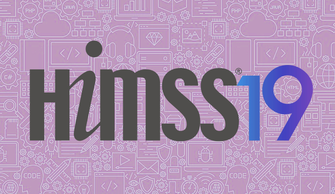 HIMSS19 and healthcare consumerism
