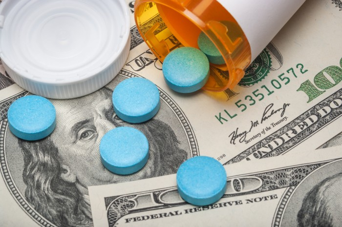 Bundled payments, drug costs, and cancer care