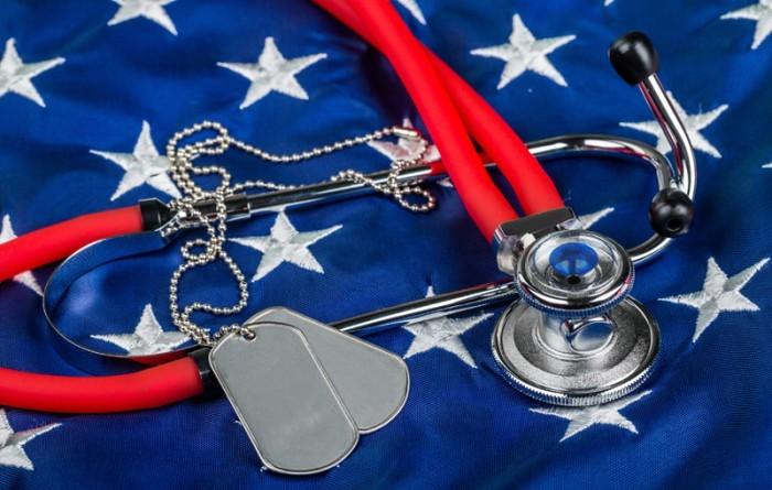 VA and healthcare costs