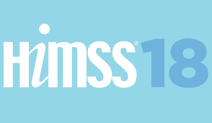 HIMSS18, regulatory burden, patient financial responsibility