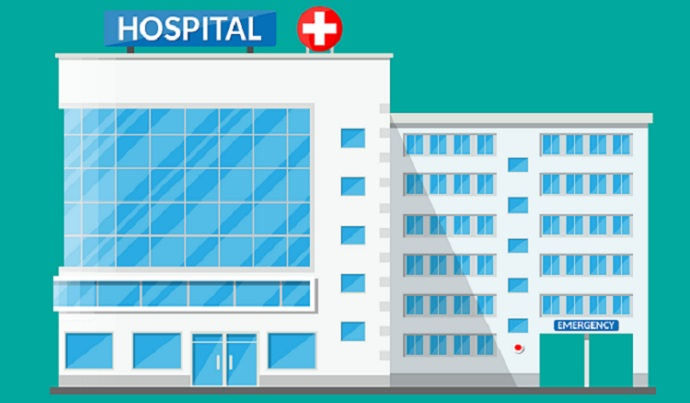 Hospital acquisition and small hospitals
