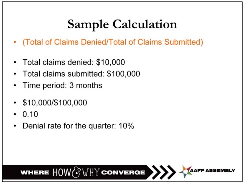 Top 4 Claims Denial Management Challenges Impacting Revenue