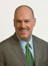 Partners Continuing Care CIO John Campbell