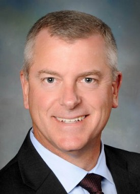 St. Luke's Health System's Chief Quality Officer, Bart Hill, MD, discusses how his health system earned a clinical and  healthcare revenue cycle excellence award.