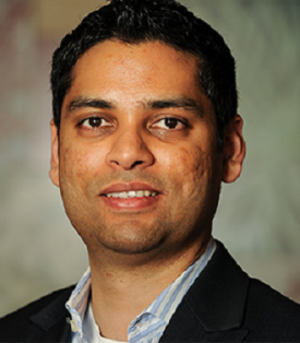 Bobby Vaitla, Senior Manager at Deloitte Consulting LLP, discusses provider directory accuracy and data integrity.