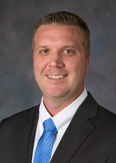 Dane Snyder, MD, FAAP, Chief, Section of Ambulatory Pediatrics, and Clinical Associate Professor, Nationwide Children's Hospital