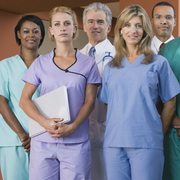 Hospitals affected by healthcare employment challenges, such as rising turnover rates