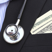 Physician shortages lead to boosts in provider compensation rates