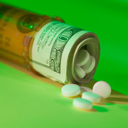 Hospitals Saw 23% Rise in Inpatient Prescription Drug Spending