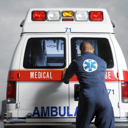 CMS Restricts Ambulance Services for Improper Medicare Billing