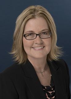 Francine Botek, Senior VP of Finance, St. Luke's University Health Network