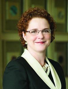 Jenni Alvey,Senior VP and CFO, Indiana University Health