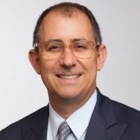 Randy Notes, Principal of Healthcare Advisory Services at KPMG