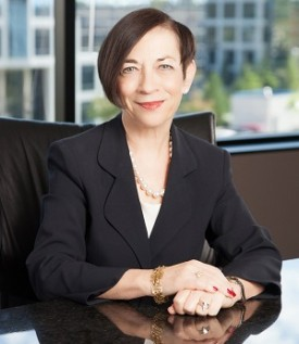 Dr. Rita Numerof, Co-founder and President of Numerof & Associates